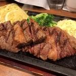 渋谷周辺で美味しくて安いステーキのお店15選