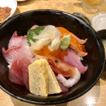 新宿で美味しい魚介料理を食べるなら!駅出口別の人気店20選