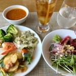 横浜のランチビュッフェでお腹一杯食べよう!エリア別20選