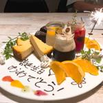 新宿で誕生日を祝うなら!サプライズ演出ができる人気店20選
