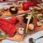 梅田でクリスマスディナーを!北新地、梅田のおすすめ20選