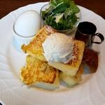 新横浜で美味しい朝ごはんを食べよう!おすすめのお店15選