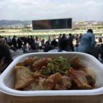 阪神競馬場内・周辺で食べたいグルメ!和食から洋食まで人気店15選