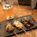 西新宿の焼き鳥店ならココ!利用シーン別のおすすめ店11選
