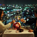 【東海】デートや記念日におすすめ!東海地方の高級レストラン12選【夜景や個室も!】