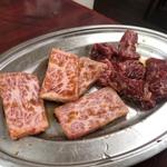 徳島で焼肉が食べたい!ランチやディナーにおすすめのお店5選