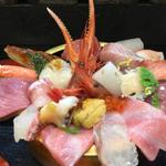 石川県で光り輝く海鮮丼を味わう!地元でも人気のお店20選