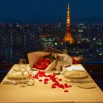 【東京】デートや記念日におすすめ!東京の高級レストラン8選【夜景や個室も!】