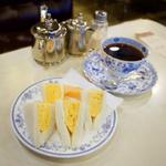 長崎の朝ごはんといえばココ!市内のおすすめ店20選