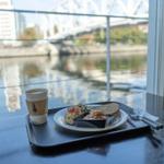 天王洲アイルのカフェ7選!眺めのいいテラスがあるお店など人気店厳選