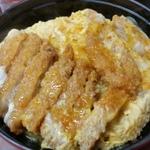愛媛県の美味しいカツ丼のお店