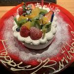 梅田で誕生日を祝うなら!サプライズもできるお店20選