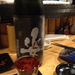 【仙台発】地酒好きから見て地酒にこだわる店