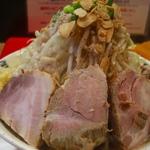 【札幌】美味しく満腹になるための、ちょっとだけ大盛りなお店 東西線・東豊線編
