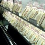 東海地方の通い詰めるべきお店    手作りサンドイッチアサイッチを追加♪