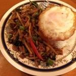 新宿歌舞伎町のディープなタイ料理