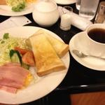 【東京】【神奈川】モーニングセットが楽しめるお店