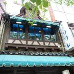 京都のテッパンおしゃれカフェ