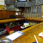 «東京・埼玉・神奈川»コの字カウンターがすてきな大衆酒場