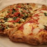 横浜で評判の美味しいピザが食べられるお店