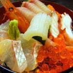 【北陸新幹線開通記念!】猛者に告ぐ!石川県で食べ歩きするなら、ぜったい外せない豪華海鮮丼10選☆
