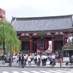 おいしいものがイッパイの【浅草】食べ歩きヾ(^^ )