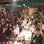 渋谷駅で会社宴会,飲み会,打ち上げ!厳選8店舗・歓送迎会・忘新年