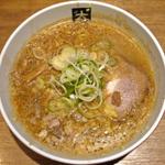 【一度は食べたい!!】 味噌ラーメン8選 ☆東京23区編☆