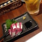京都で一人酒、 ちょっと早めに女子一人飲み その2