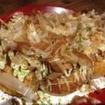 大阪ご当地グルメ! 焼きたてのたこ焼きが食べられるオススメ居酒屋