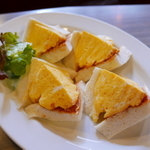 【京都】美味しいタマゴサンドを食べに行こう♪