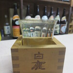 北九州発祥の角打ち。文化圏の酒屋で愉しむ。