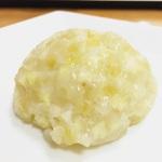 【愛知・名古屋 ご当地グルメ】おいもすい~つ♡ 食べないかん!
