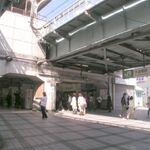 水道橋駅付近のワンコインランチ