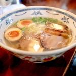 【岡山】食べたらリピーターになる!人気のラーメン店15選