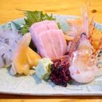 大洗・那珂湊の心温まる個人営業の海鮮料理店