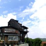 岡山にある面白い外観のお店