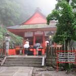 神社がある風景 そこにあるグルメ