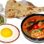 本格的な美味しいインド料理の店カリーゾーン本店/カリーゾーン呼続店/カリーゾーン大府店