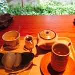 優雅なカフェタイムを過ごせる!京都のおすすめカフェ18選