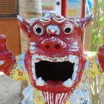 ちょっぴりディープな沖縄の「食」を求める観光客様におススメしちゃうゾ!(いなりずし&チキン編)