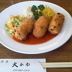 茨城でおすすめの子連れレストラン