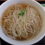 新鋭蕎麦職人さんが打つ絶品蕎麦(2軒目追加)