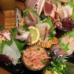 横浜界隈で安くて美味しいお魚を食べるなら