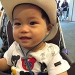 【銀座・子連れ】 ベビーカーも置ける赤ちゃん連れで銀座エスニックランチ(+その他)