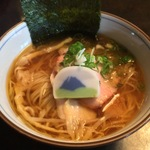 埼玉で食べられる絶品淡麗ラーメン