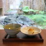【京都】極上の和菓子がいただける名店