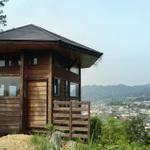 京都 奈良 境界。山懐に広がる昔話的ノスタルジア