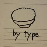 「デカ盛り」タイプ別分類学