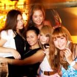 【都内激選!!】女子会で絶対に失敗しない、女子力UP確実のキラキラレストラン♥